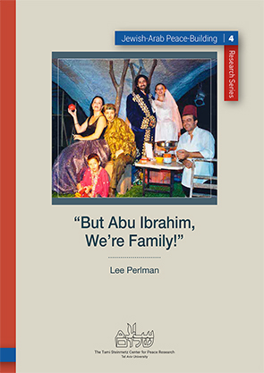Book cover: But Abu Ibrahim, We're Family!